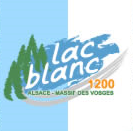 logo du lac blanc