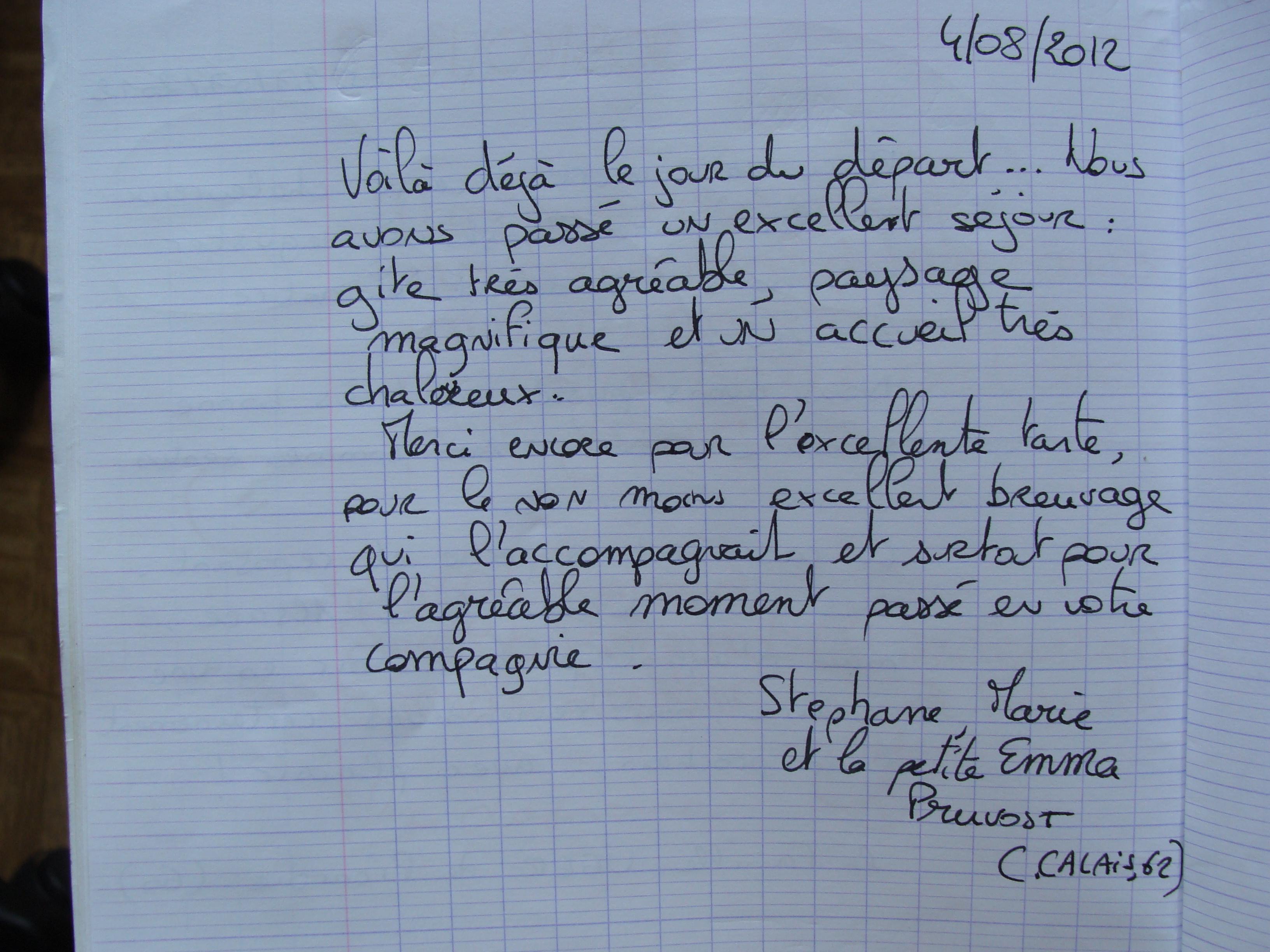 Les Meubles Orbelais Livre D Or Et Diplomes De Fidelite